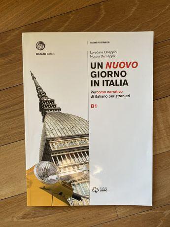 Un Nuovo Giorno in Italia B1 (idealny stan)