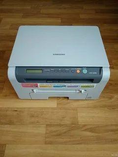 Продам МФУ (копир/принтер/сканер) Samsung SCX4200 в отличном состоянии