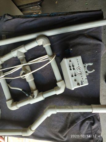 Металлоискатель Клон (Clon PI)