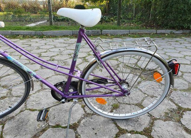Sorzedam rower miejski