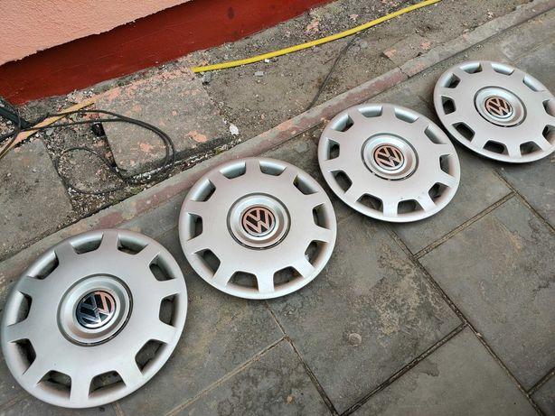 Kołpaki oryginalne VW 15 cali stan bdb