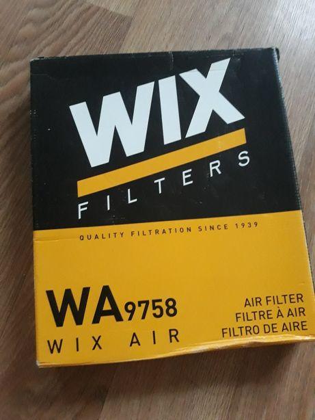 Фильтр воздушный Transit Wix