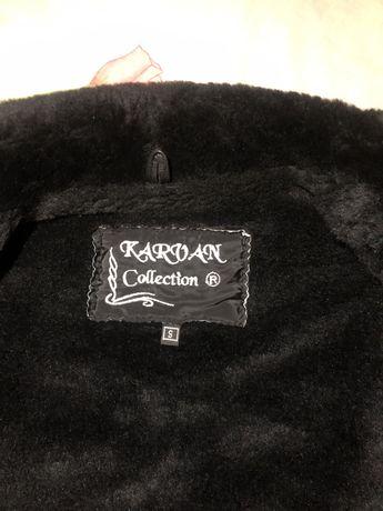 Продам кожаную курточку для мужчины !