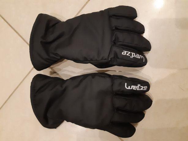 WEDZE rękawiczki zimowe. 4/5 lat.