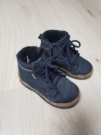 Dziecięce buty jesienno- zimowe