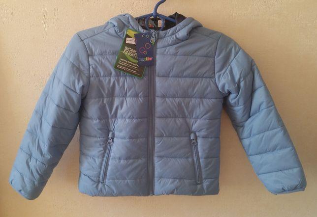 Куртка детская демисезонная новая