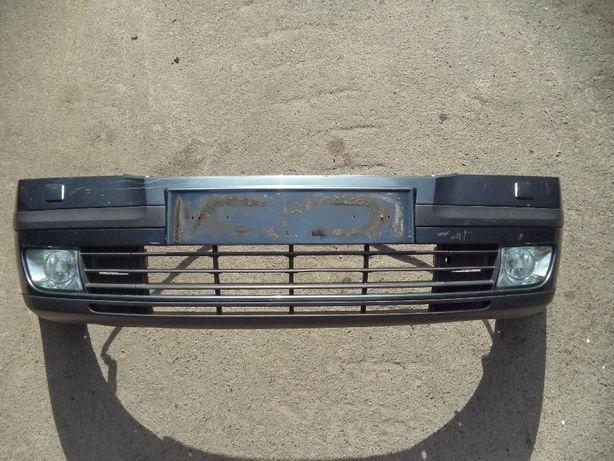 Бампер Skoda Octavia A5 до рестайл
