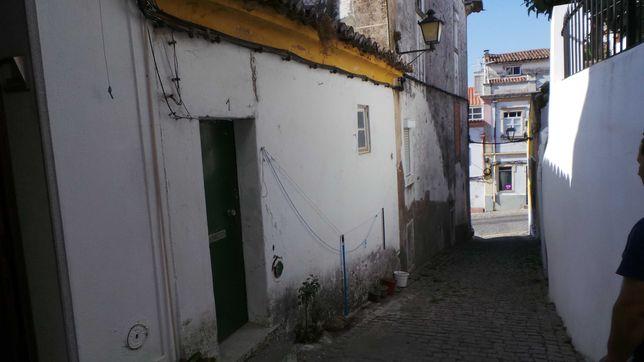 Vivenda no Centro Histórico Portalegre