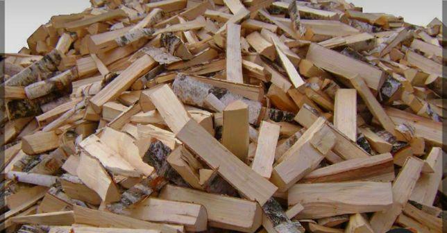 Продам дрова от 850 грн