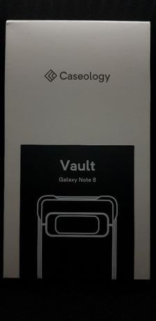 Etui Samsung Galaxy Note 8 Caseology model VAULT -=B-stok=-