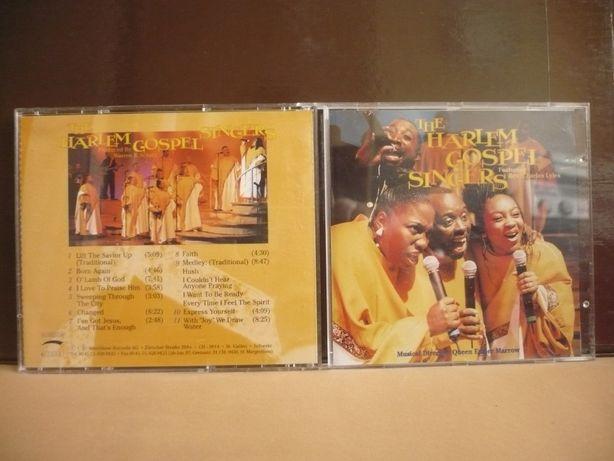 Sprzedam płytę CD The Harlem Gospel Singers