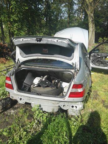 Sprzedam na części BMW e46