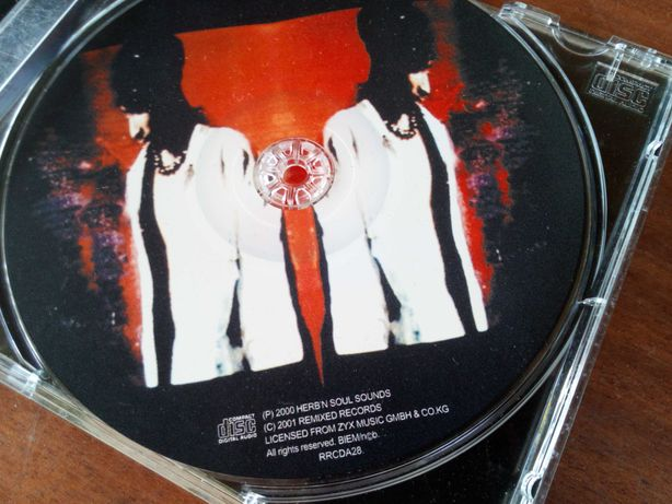 CD Tupac Shakur the lost tapes