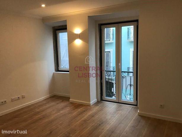 Apartamento T1 para Venda - Intendente- Martim Moniz - Ar...