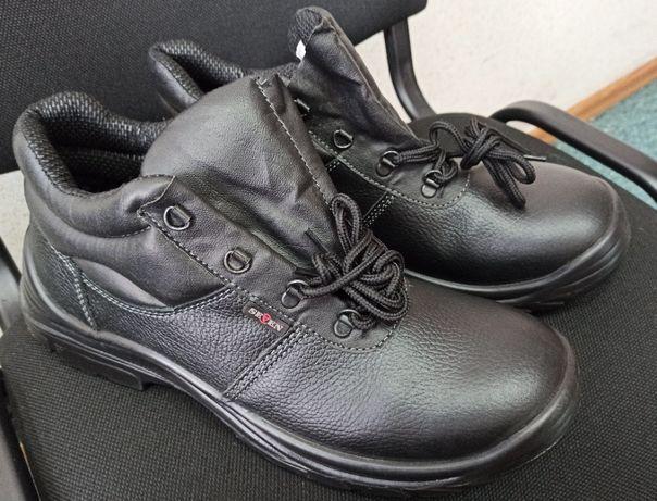 Ботинки рабочие Seven Safety 46 размер