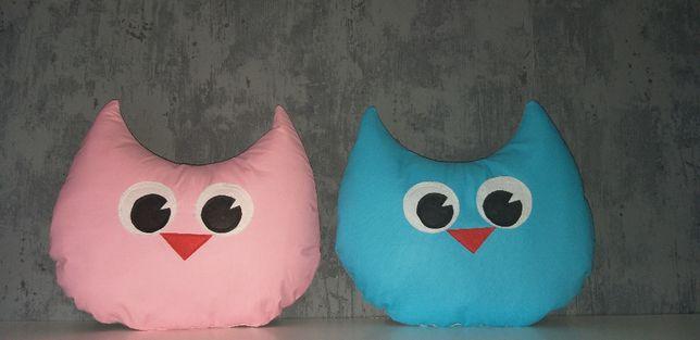 Poduszka sowa- poduszka dla dziecka
