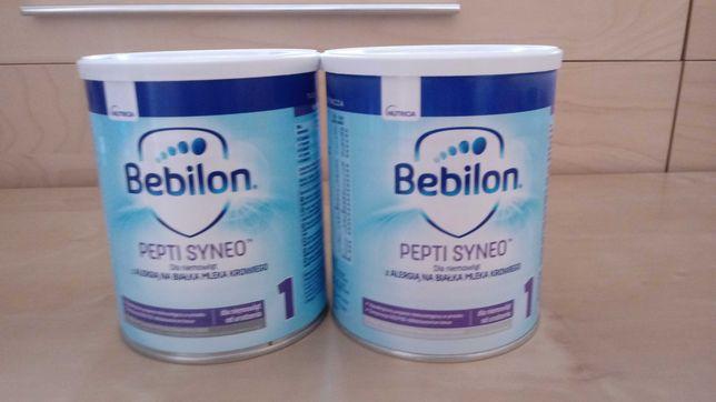 Bebilon pepti syneo 1 mleko początkowe od urodzenia