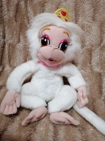Принцесса Обезьяна Барби интерактивная обезьянка Tallulah Mattel