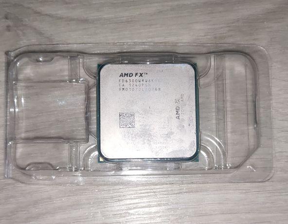 Fx 6300 очень холодный и шустрый