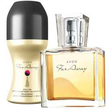 Far Away, 30 ml, Avon
