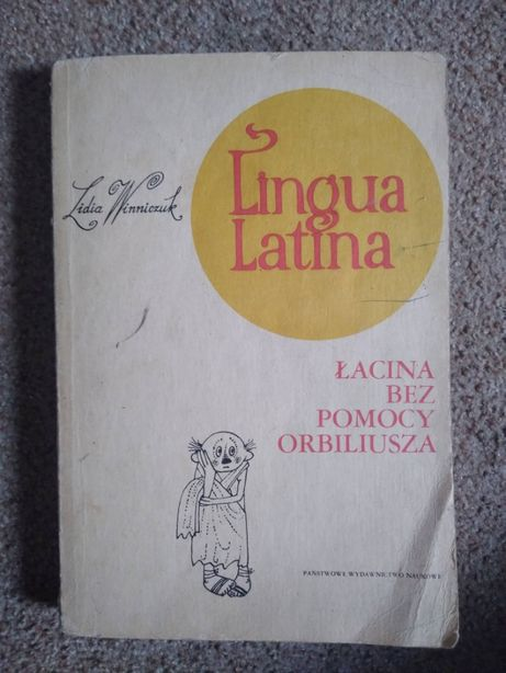 Linqua Latina - L. Winniczuk