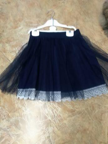 Красивые юбочки для девочки