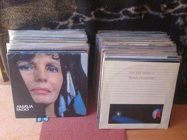 Colecção Discos Vinil - LP´S Originais