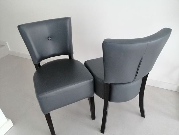 Krzesła Paris