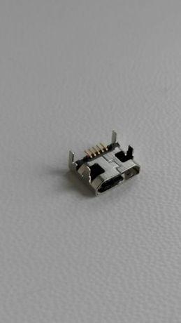 Złącze gniazdo micro USB
