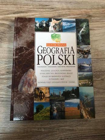 Ilustrowana Geografia Polski