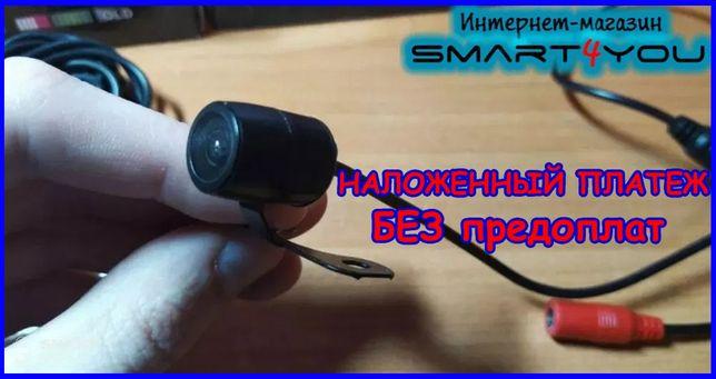 Камера Бабочка заднего вида для авто машины - есть мониторы - КИЕВ