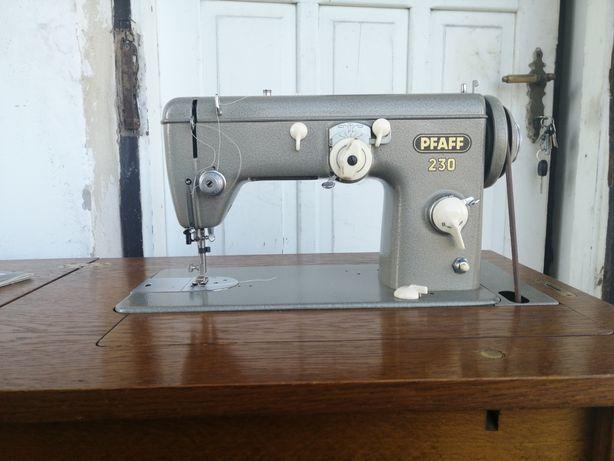 Maszyna do szycia Pfaff