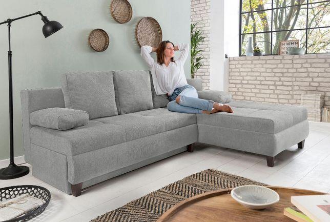 Narożnik,kanapa,sofa wygoda do małych pomieszczeń MINI LUX 2.Producent