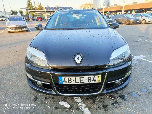 Renault Laguna Grand tour 1.5DCI 110cv Black Line ‼️Nao aceito troca‼️