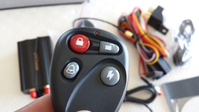 Instalação Localizador GPS rastreador instalador ao domicilio ou Porto