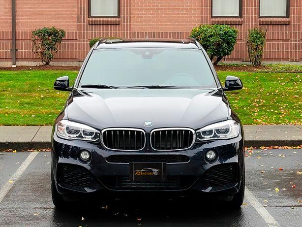 продажа BMW X5 2016
