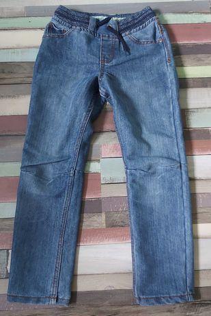 Spodnie jeansy Primark rozmiar 122