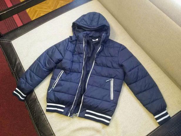 Куртка підліткова осінь-весна