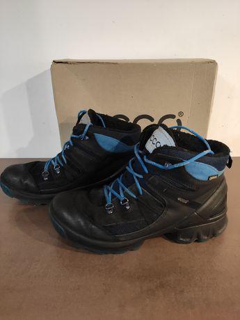 Продам ботинки Ессо Biom