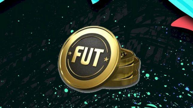 Монеты FIFA21 (coins)