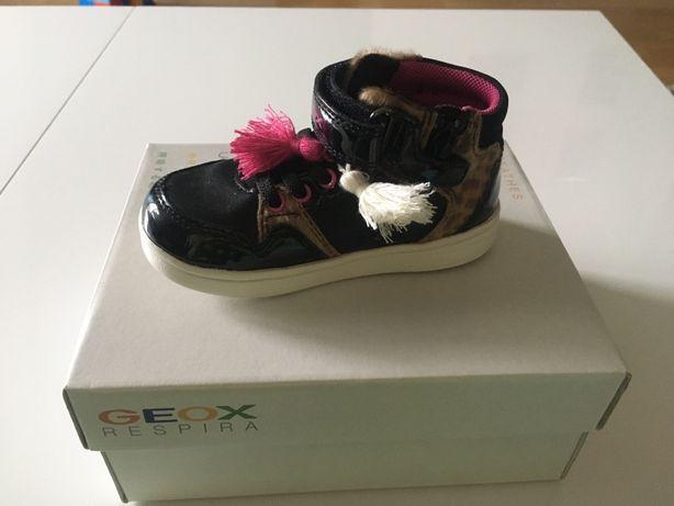 Geox 24 buty przejściowe Nowe paragon