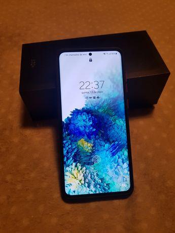 Samsung galaxy s20plus (aceito trocas)