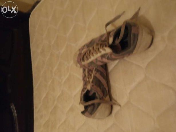 Sapatos Bullboxer
