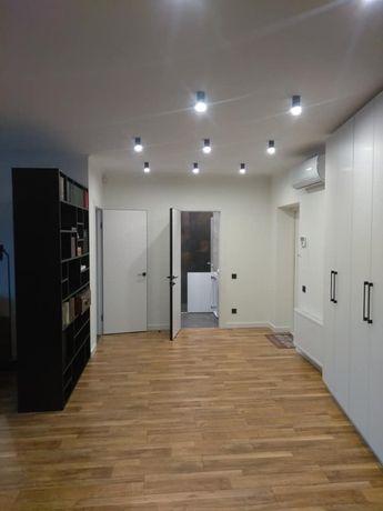 Якісний ремонт квартир та будинків під ключ. Гарантія на повний ремонт