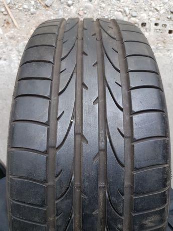 Летняя резина, шины 215 45 R17 Bridgestone (Бриджестон) 4шт.