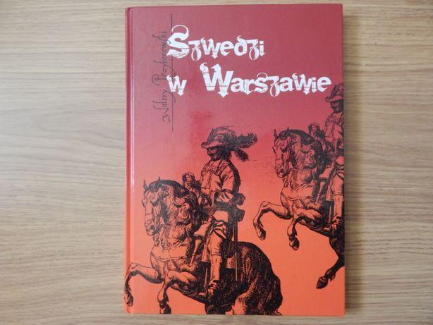Szwedzi w Warszawie nowa