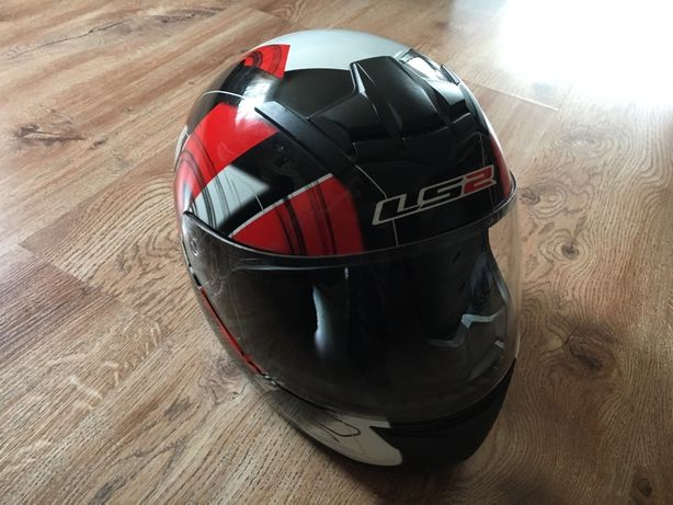 Kask LS2 FF351 Action