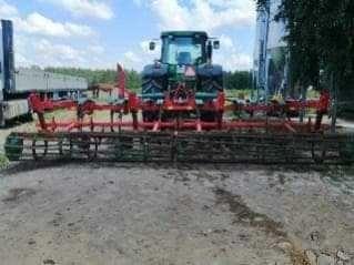 Kultywator ścierniskowy zawieszany CLM 6m Kverneland (gruber)
