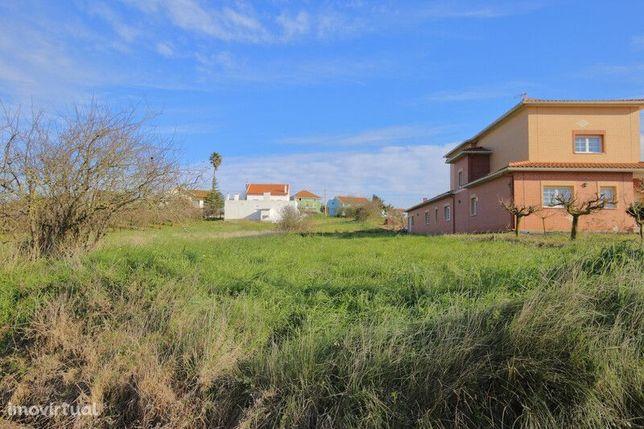 Lote de terreno Urbano para construção Costa de Prata Alfeizerão