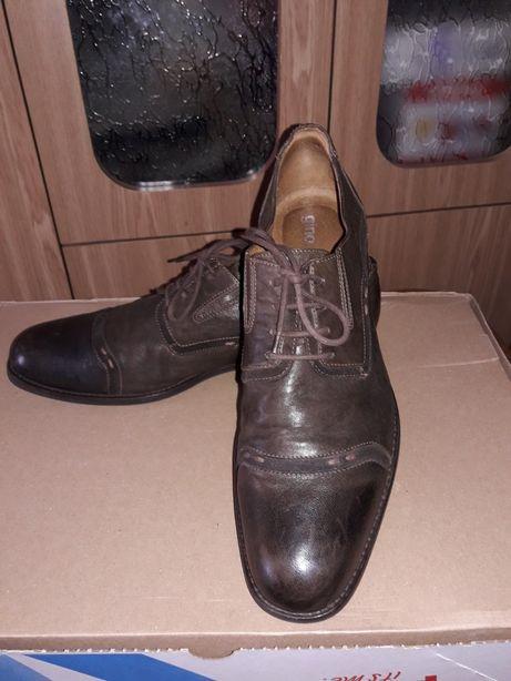 Классические туфли gino rossi Кожа 31,5см